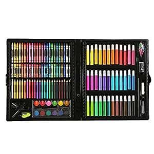 Amazon.com: Juego de herramientas de pintura para dibujo ...