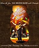 zac brown pass the jar - Pass The Jar - Zac Brown Band and Friends Live From the Fabulous Fox Theatre in Atlanta