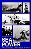 Book cover for Sea Power: A Naval History