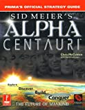 Sid Meier's Alpha Centauri Strategy Guide (Official Strategy Guide)