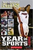 Year in Sports 2007, SI For Kids, 0439827671