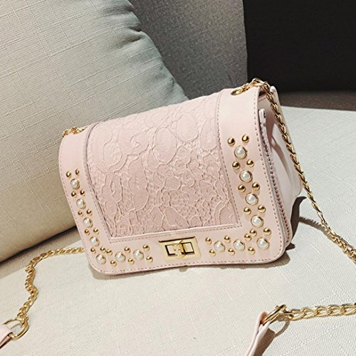 Crossbody Backpacks Leather Women Bag Theft VEMOW Bags Strap Vintage Phone Purse Tote Girl Purses Anti Shoulder Pink Bag Coin Messenger Handbags Satchel Pearl Bags Clutches Bag vFwZRxR