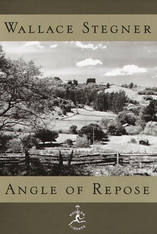 Angle of Repose (Modern Library) by Modern Library