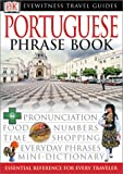 Portuguese Phrase Book, Dorling Kindersley Publishing Staff, 0789494922