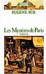 Les Mystères de Paris, tome 2 par Sue
