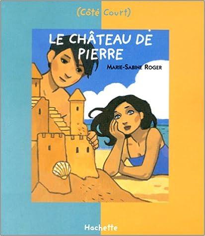 Livre Le château de Pierre pdf