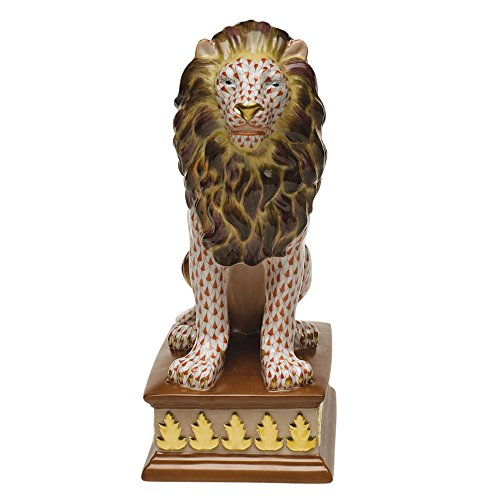 (Herend Lion Reserve)