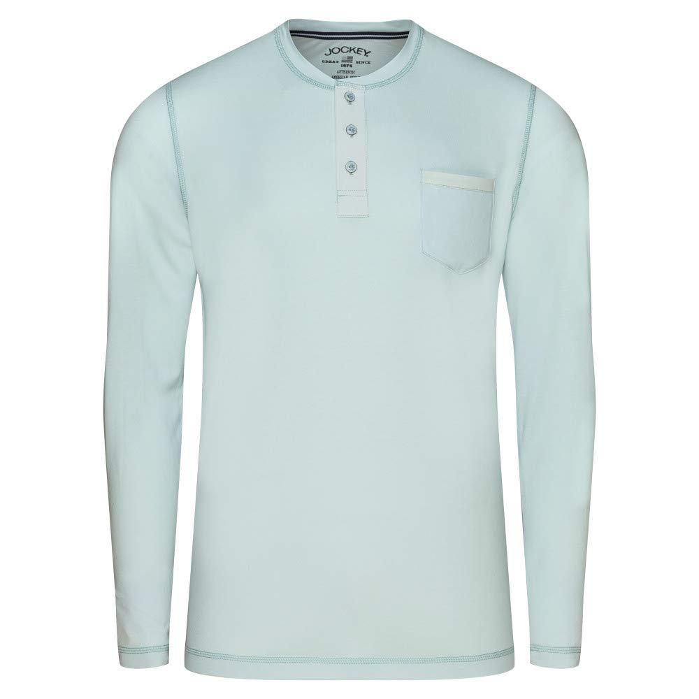 Camiseta de Pijama Jockey para Hombre