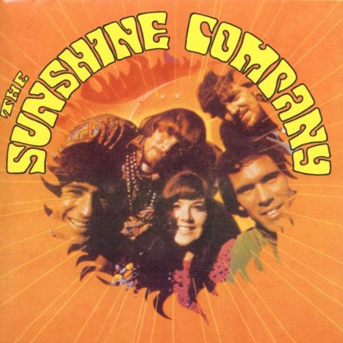 Sunshine Company - Las The Olas Company