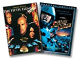 The Fifth Element / Starship Troopers (Special Edition)