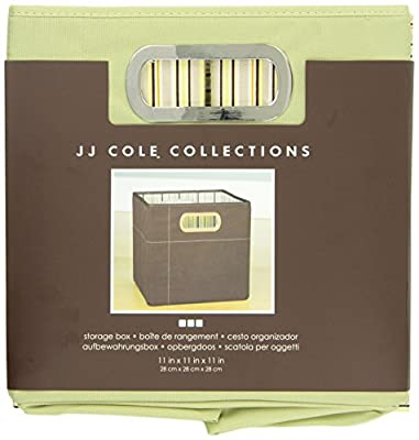 JJ Cole Storage Box, 11""
