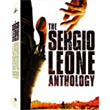 NEW Sergio Leone Anthology