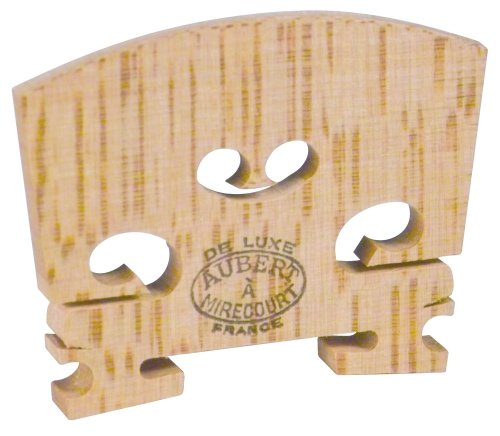 VB-8A Old Luxe Violin Bridge - 4/4 Size