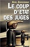 Image de Le coup d'état des juges (French Edition)