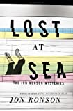 Lost at Sea, Jon Ronson, 1594631379
