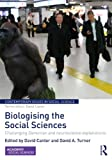 Biologising the Social Sciences, , 041582480X