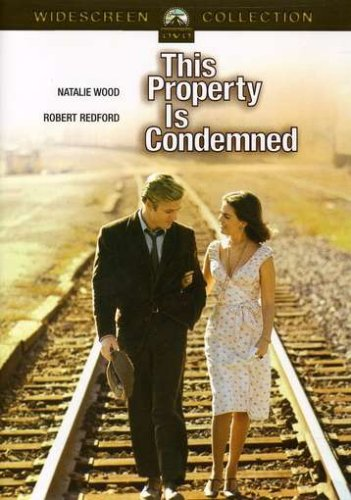 This Property is Condemned (Wood Dvd Natalie Collection)