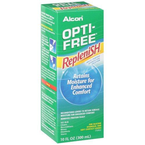Opti-Free Alcon Opti-Free