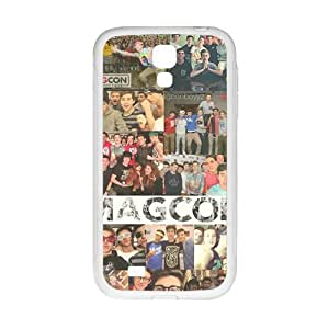 HWGL Magcon Phone Case for Samsung Galaxy S4