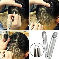 xiton 1PACK para tatuajes Razor Pen Set cejas pelo Shaping Tool ...