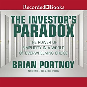 The Investor's Paradox Audiobook