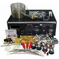 MFJ-941EK Manual Tuner DIY Kit, HF, 300W, w meter