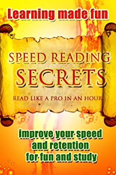 Speed Reading Secrets by [Browning, Paul]