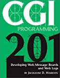 CGI Programming 201