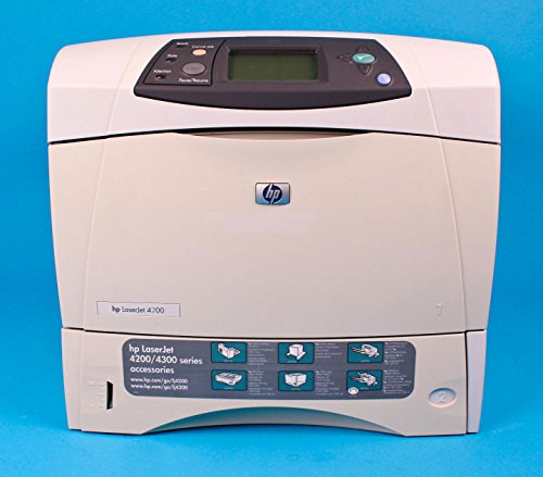 Fuser Hp 4200n Laserjet (HP 4200N - HP 4200N (Q2426A) PRINTER - FULL REFUB - 120 DAY WARRANTY)