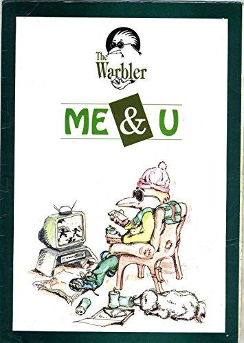 Warbler Antique - The Warbler ME & U Menu New Zealand