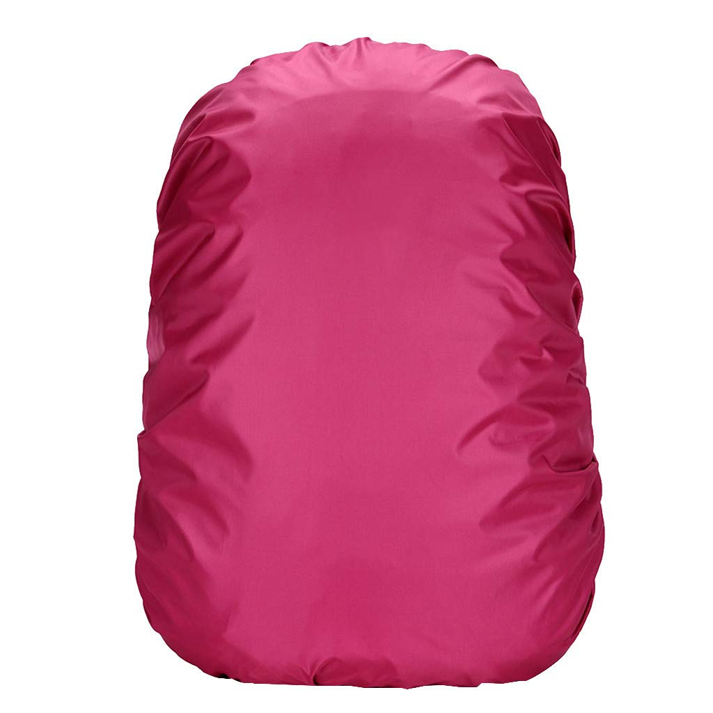 20L//35L//45L//60L//70L//80L Roritadress Waterproof Backpack Cover Camping Hiking Outdoor Rucksack Rain Dust Backpack rain Cover Outdoor Mountaineering Bag Bag rain Cover Waterproof Cover