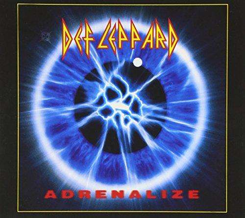 Def Leppard - Adrenalize [Deluxe Edition] - Zortam Music