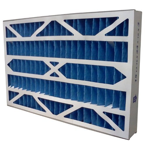 US Home Filter SC40-16X25X3 MERV 8 Air Bear Replacement (Pack of 3), 16