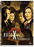 Akte X 22 - Die Wahrheit