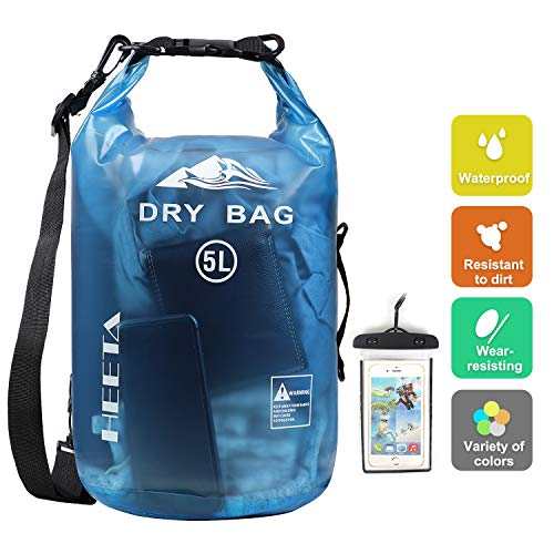 HEETA Waterproof Dry Bag