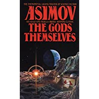 Deals on The Gods Themselves Kindle Edition
