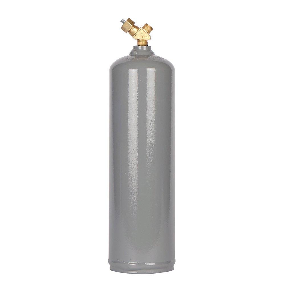 MC Steel Acetylene Cylinder 10 cu. ft.