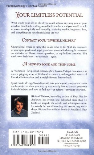 Read online ebook Spirit Guides and Angel Guardians : Contact Your Invisible Helpers in DJV, TXT
