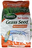 Best Bermuda Grass Seeds - Scotts 18012A Bermuda Turf Builder Grass Seed Review