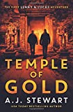 Temple of Gold (A Lenny and Lucas Adventure)