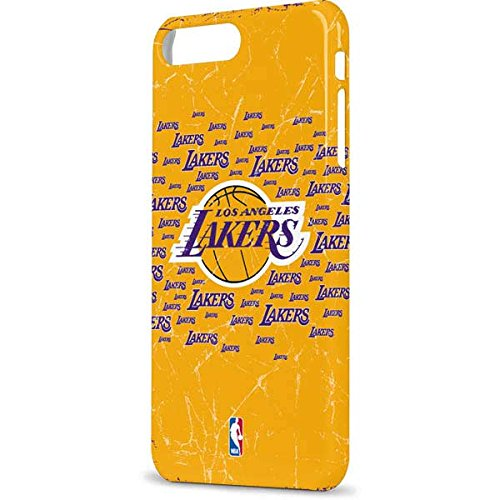 Amazon.com  NBA Los Angeles Lakers iPhone 7 Plus Lite Case - Los Angeles  Lakers Blast Lite Case For Your iPhone 7 Plus  Electronics 3e5b2374a