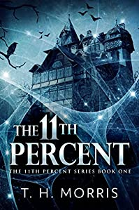 The 11th Percent by T.H. Morris ebook deal