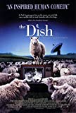 The Dish - Movie Poster - 27 x 40