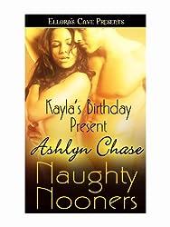 Kayla's Birthday Present