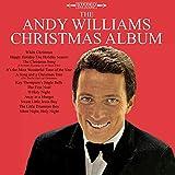 The Andy Williams Christmas Album (180 Gram Audiophile Translucent Blue Vinyl/