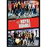 NEW Royal Rumble 2005