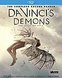 Da Vinci's Demons: Season 2 [Blu-ray]