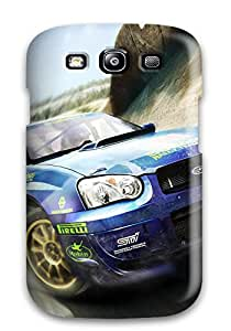 Awesome Vehicles Car Flip Case With Fashion Design For Galaxy S3