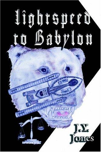 Lightspeed to Babylon pdf