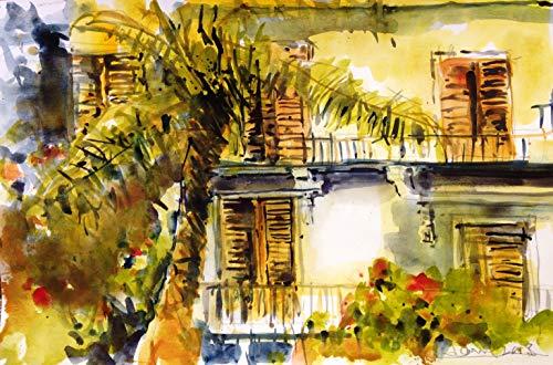 Club Rum Havana (Havana Courtyard)